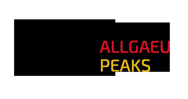 Allgäu Peaks Logo